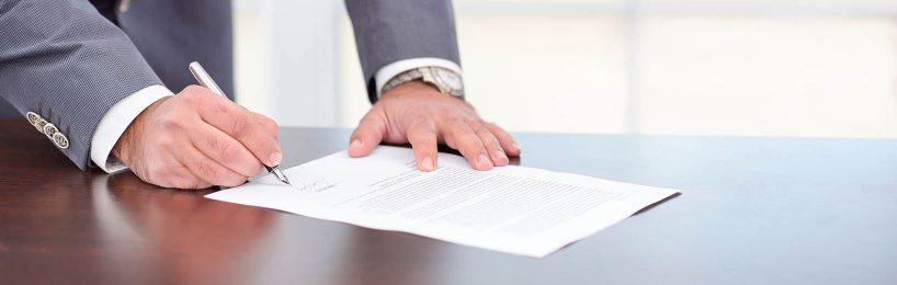 dsawef - ugovor, sporazum