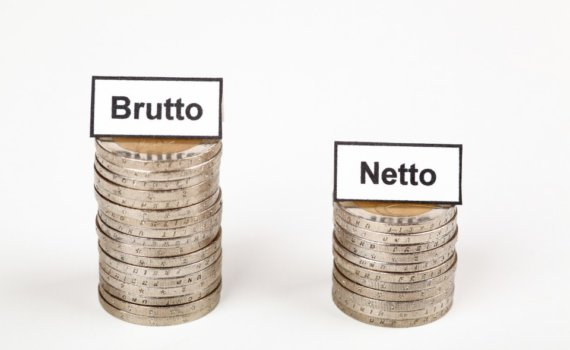 fsdfsd 570x350 - Bruttolohn und Nettolohn