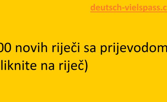 lkj 570x350 - 100 novih riječi sa prijevodom (kliknite na riječ)