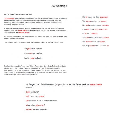 ppp 510x510 - Die Wortfolge